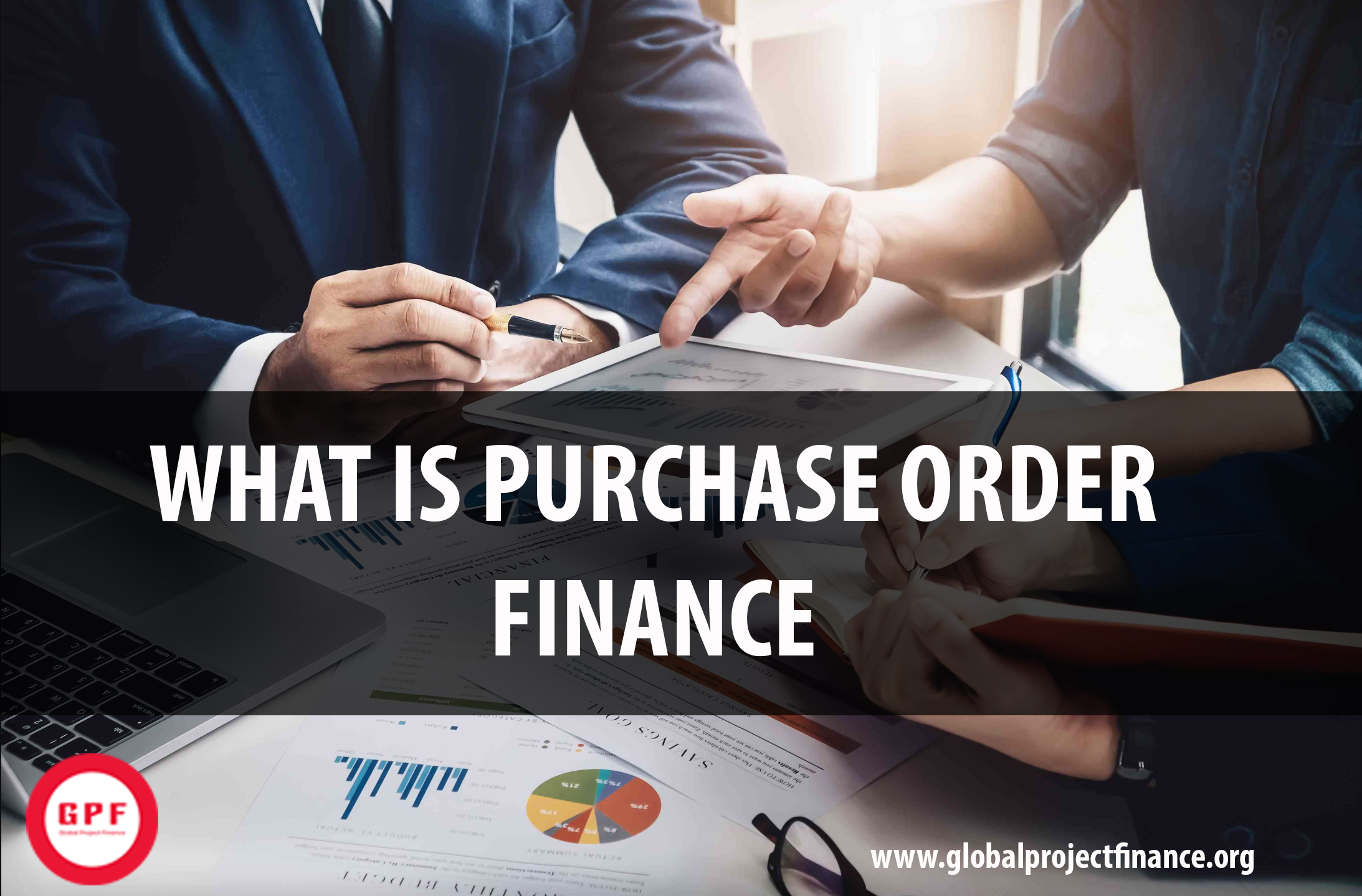 Purchase Order Financing For Resellers and Trading Companies