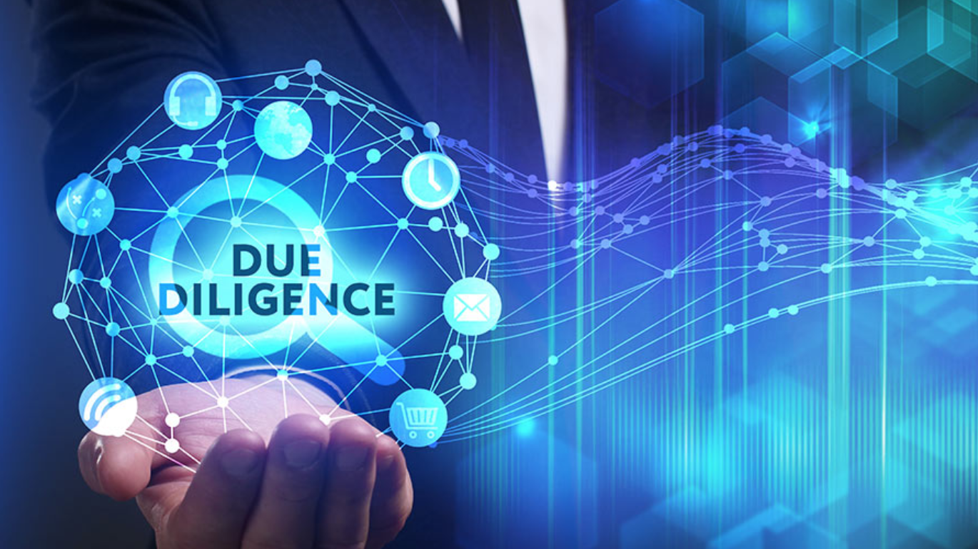 The Process of Due Diligence of Project Finance